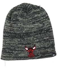 '47 Brand Chicago Bulls Stonebriar Slouch Knit Hat