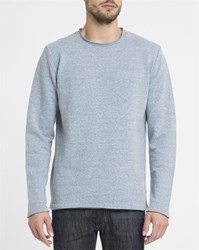 Revolution Grey 2003 Rolled Edge Round Neck Sweatshirt