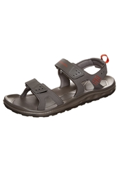 Columbia Watershot Walking Sandals Braun Brown