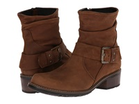 Wolky Lerma Chocolate Cowgate Women's Boots Brown