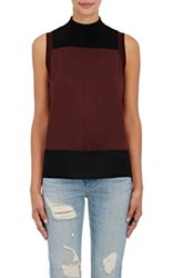 Rag And Bone Women's Vivienne Sleeveless Top Purple