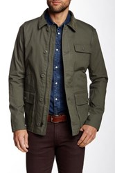 Grayers The Field Jacket Green
