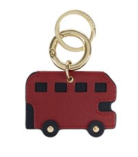 Burberry Shoes And Accessories Bus Keyring Female