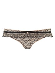 Curvy Kate Scantilly Fixate Bare Face Cheek Brief Beige