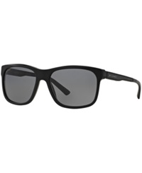 Bulgari Bvlgari Sunglasses Bvlgari Sun Bv7024 59 Black Grey Polar