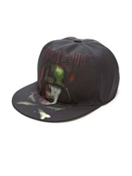 Givenchy Skull Printed Baseball Cap Multicolor