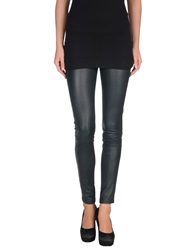 Roberto Cavalli Leggings Dark Green