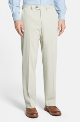 Tommy Bahama 'Coastal' Silk Blend Twill Pants Khaki Sands Brown