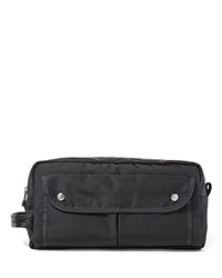 Polo Ralph Lauren Military Nylon Shave Kit Black