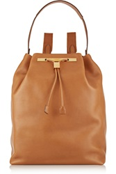 The Row 11 Leather Backpack