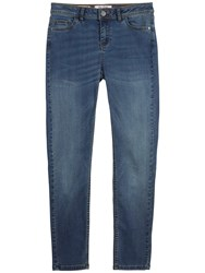 Fat Face Atlantic Jeggings Denim True Vintage