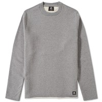 Paul Smith Basic Crew Sweat Grey