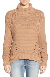 Joe's Jeans Women's Joe's 'Akasha' Turtleneck Sweater