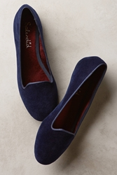 Splendid Cannes Loafers Navy