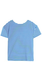 Mih Jeans Striped T Shirt
