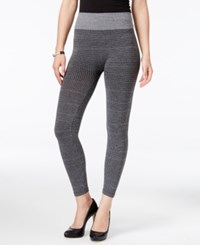 First Looks Gingham Seamless Leggings