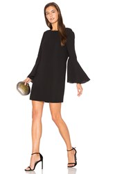 Elizabeth And James Aurora Tunic Black