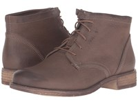 Josef Seibel Sienna 03 Taupe Women's Lace Up Boots