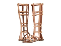 House Of Harlow Zahara Cuoio Women's Dress Sandals Brown