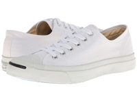 Converse Jack Purcell Cp Canvas Low Top White White Classic Shoes