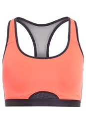 Casall Explicit Sports Bra Chia Pink
