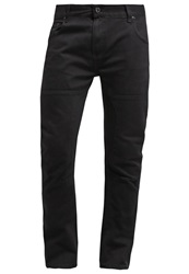 Your Turn Straight Leg Jeans Black Denim