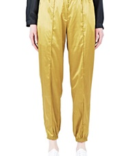 Emiliano Rinaldi Training Pants Gold