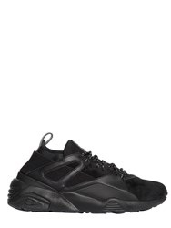 Puma Select Faux Suede Sneakers
