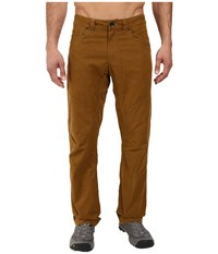 Arc'teryx Cronin Pants Kelp Men's Casual Pants Green