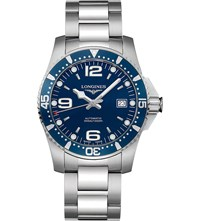 Longines L.642.4.96.6 Hydroconquest Stainless Steel Watch