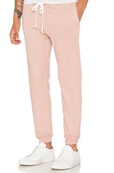 Rxmance French Terry Sweatpant Pink