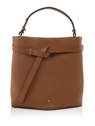 Nica Corina Grab Tote Bag Tan
