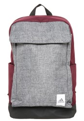 Adidas Performance Better Rucksack Black Maroon