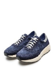 Our Legacy Mono Runner Blue