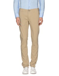 Nn.07 Nn07 Trousers Casual Trousers Men Sand