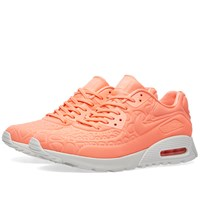 Nike W Air Max 90 Ultra Plush Pink