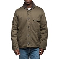 Universal Works Military Green N1 Jacket Blue