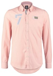 Gaastra Groaner Shirt Rot Red