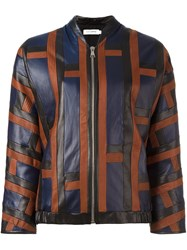 Roseanna 'Haywood Miller' Jacket Multicolour