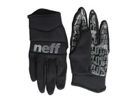 Neff Ripper Glove Black Extreme Cold Weather Gloves