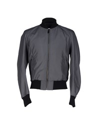 Gareth Pugh Coats And Jackets Jackets Men Lead