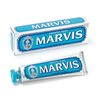 Marvis Aquatic Mint Toothpaste Blue