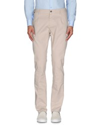 At.P. Co At.P.Co Trousers Casual Trousers Men Ivory