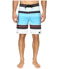 Rip Curl Mirage Aggrorider Boardshorts Blue Men's Swimwear