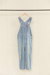 Urban Renewal Vintage Dickies 90'S Blue Railroad Overall Assorted