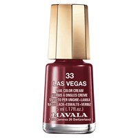 Mavala Mini Colour Nail Polish 5Ml 33 Las Vegas