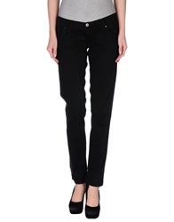 Take Two Casual Pants Black