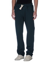 Alain Casual Pants Bright Blue
