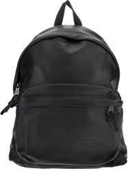Eastpak Classic Leather Backpack