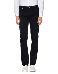 Harmontandblaine Trousers Casual Trousers Men Dark Blue
